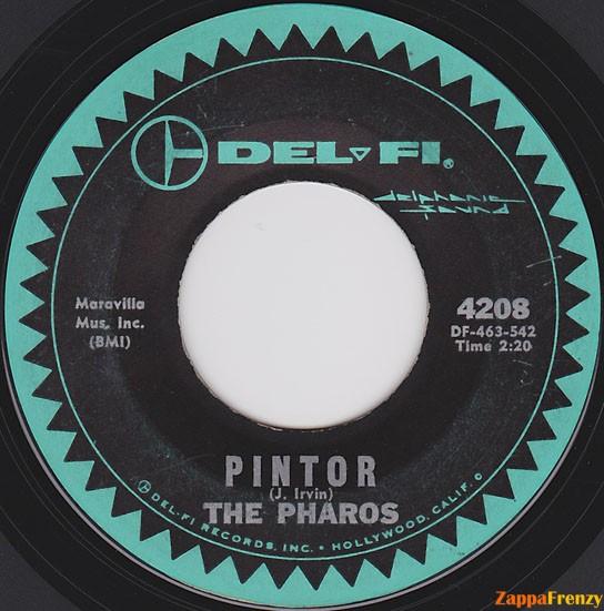 Pharos Pintor Rhythm Surfer