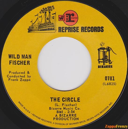 On Wild Man Fischer Reissue Steve Hoffman Music Forums